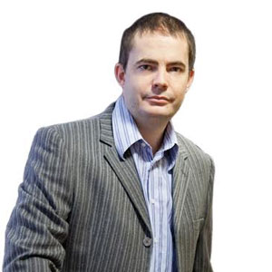 Hans Alter Marketing Manager
